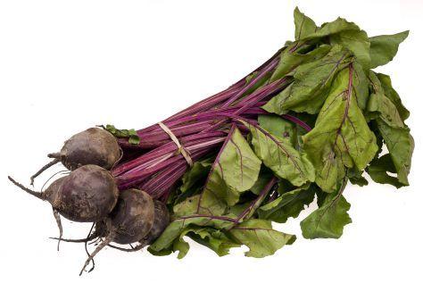 Vegetables for ED