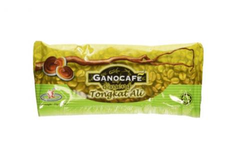 Tongkat ali coffee