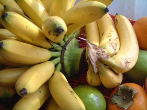 Fruits for erectile dysfunction