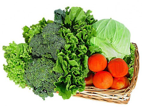 vegetables that increase testosterone levels - Cure My