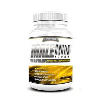 Male sexual performance enhancement pills