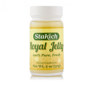 Royal Jelly reviews