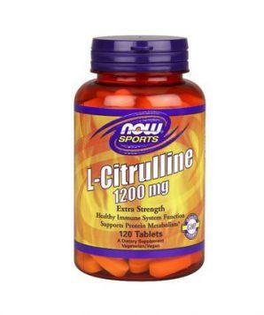 L Citrulline Review
