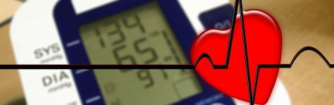 vitamins for high blood pressure