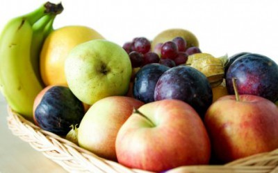 Fruit that is good for high blood pressure