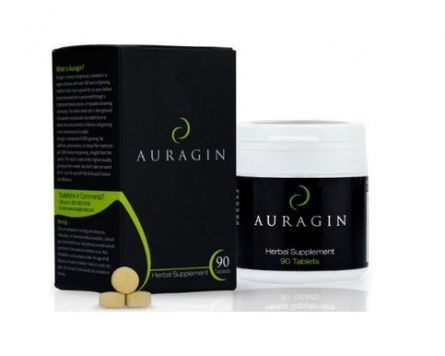 Auragin Authentic Korean Red Ginseng Review