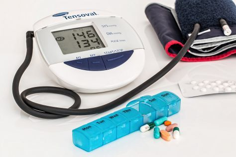 Can high blood pressure cause erectile dysfunction
