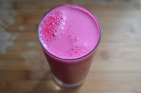 Beet juice recipes for high blood pressure