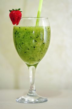 Smoothies for male impotence