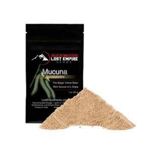 Best Mucuna Pruriens Supplement