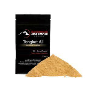 Tongkat Ali Reviews