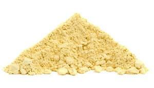 pine pollen supplement