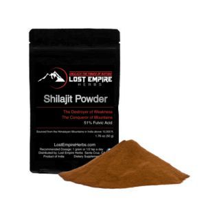 What I Shilajit?