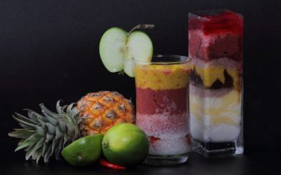 Fruit Smoothies for weight loss