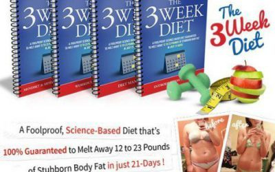 3 Week Diet Meal Plan