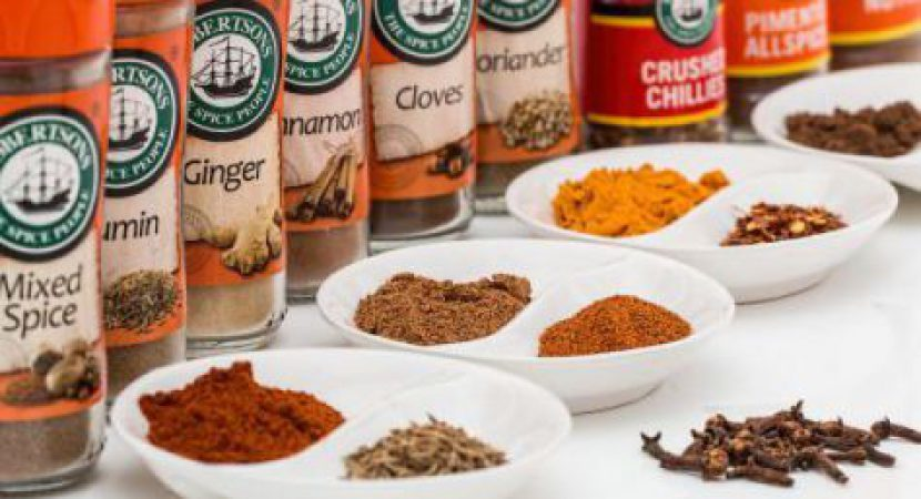 Spices That Increase Testosterone