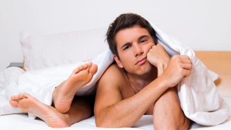 acupuncture and erectile dysfunction