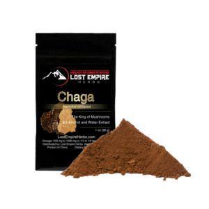 Chaga Mushroom Review