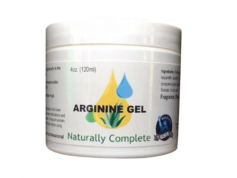 L Arginine Cream For Erectile Dysfunction