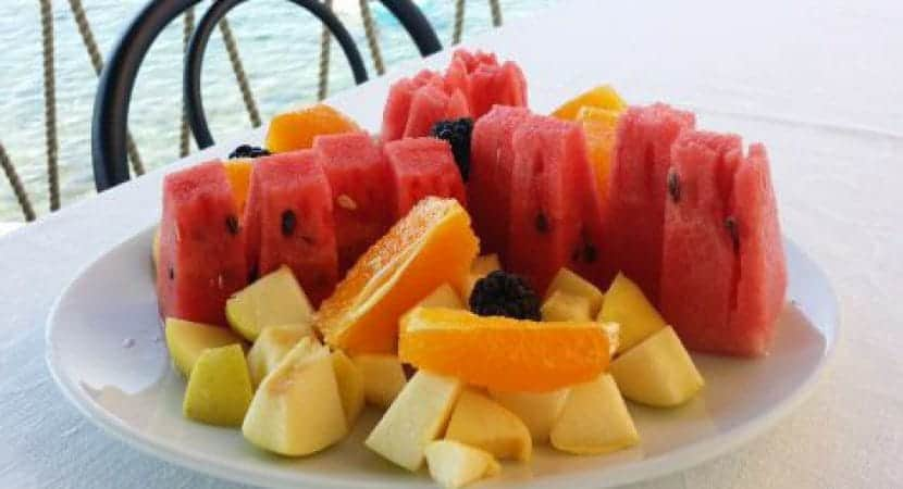 Fruits That Reduce Cholesterol