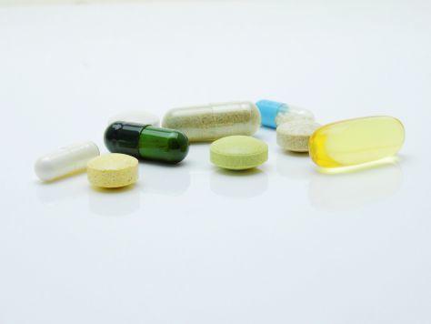 Non Prescription Erectile Dysfunction Drugs