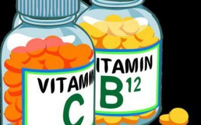 vitamins and cholesterol feature