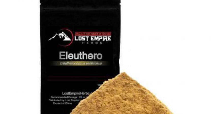 where to buy eleuthero