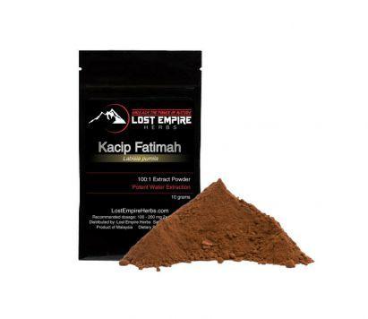 Buy Kacip Fatimah