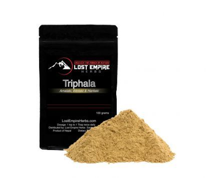 Triphala Review
