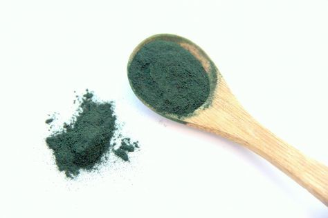 spirulina and erectile dysfunction