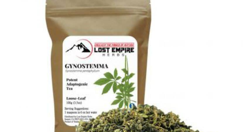 where to buy gynostemma tea