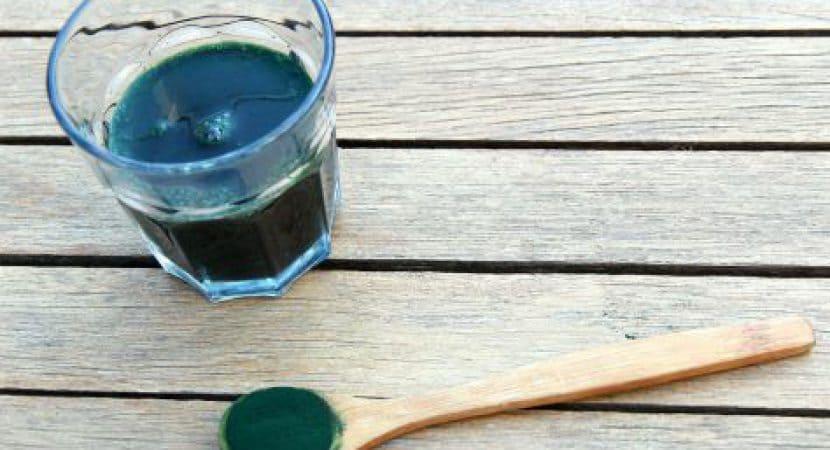 spirulina benefits for men