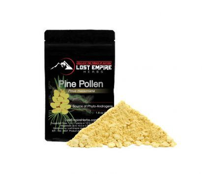 where to buy pine pollen