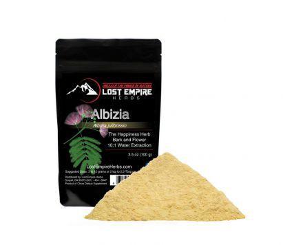 Albizia Review