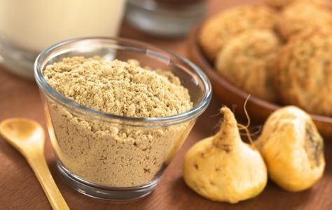 Black Maca Powder Dosage