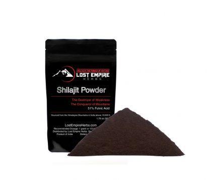 Buy Shilajit Powder