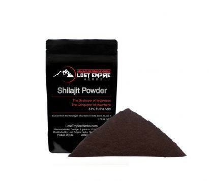 Buy Shilajit Powder