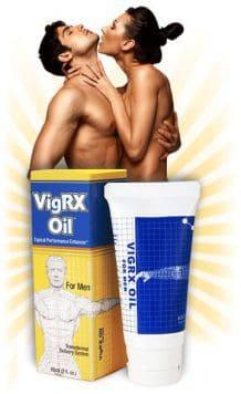 Does Vigrx Oil Really Work