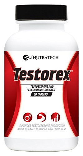Nutratech Testorex Review