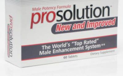 Buy Prosolution Pills