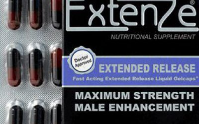 Buy Extenze Featured