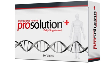 Prosolution Plus Results