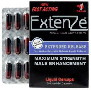 Take Extenze