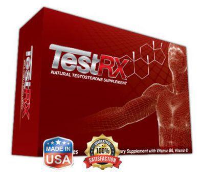 Buy TestRx