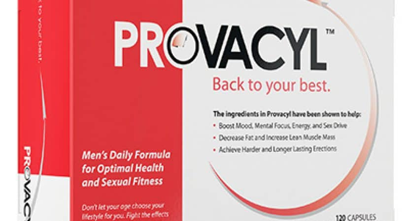 Buy Provacyl