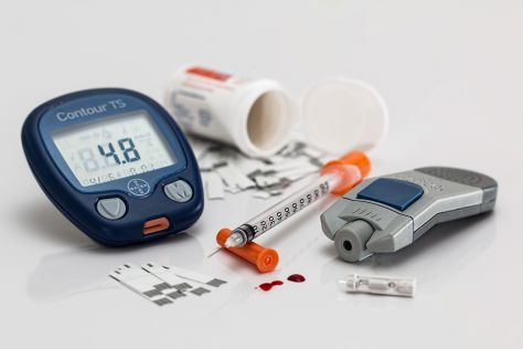 Best Diet For Type 2 Diabetes