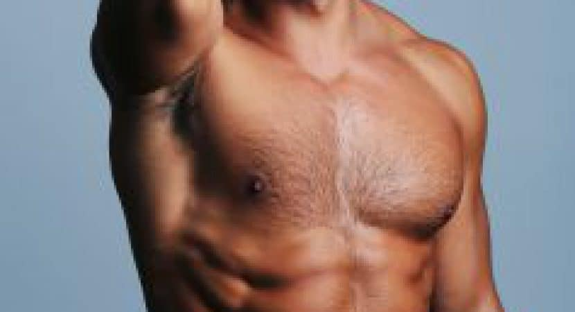 Increase Your Testosterone Naturally