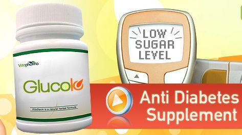 Best Diabetic Supplement