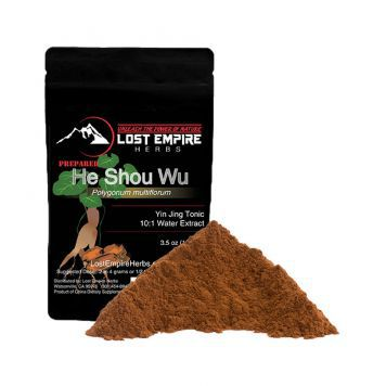 Best He Shou Wu Powder
