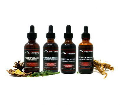 Best Herbs For Sex